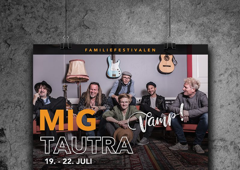 MiG Tautra 2018